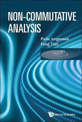 Non-commutative Analysis (Hardback)