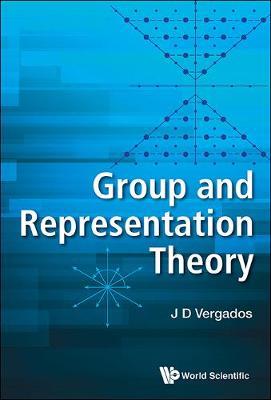 Group And Representation Theory (Hardback)