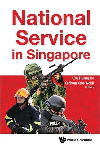 National Service In Singapore (Paperback)