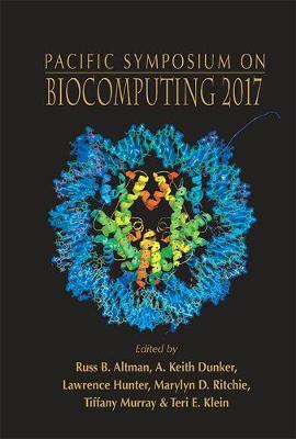 Biocomputing 2017 - Proceedings Of The Pacific Symposium (Hardback)