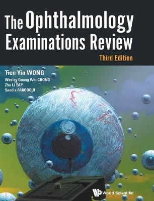 Ophthalmology Examinations Review, The (Third Edition) (Hardback)