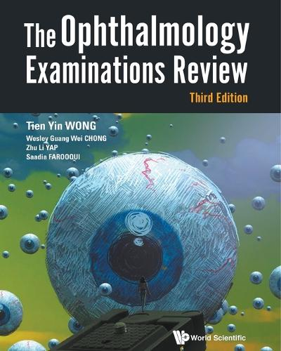 Ophthalmology Examinations Review, The (Third Edition) (Paperback)