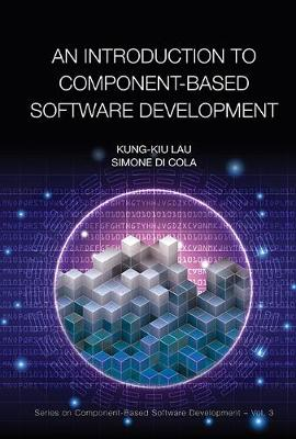 Introduction To Component-based Software Development, An - Series On Component-based Software Development 3 (Hardback)