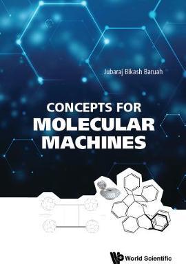 Concepts For Molecular Machines (Hardback)