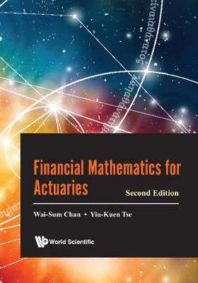Financial Mathematics For Actuaries (Hardback)