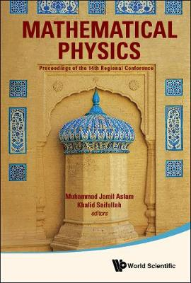 Cover Mathematical Physics - Proceedings Of The 14th Regional Conference