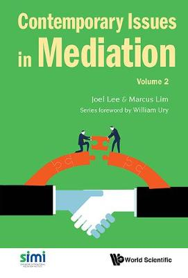 Contemporary Issues In Mediation - Volume 2 (Hardback)