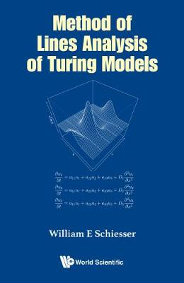 Method Of Lines Analysis Of Turing Models (Hardback)