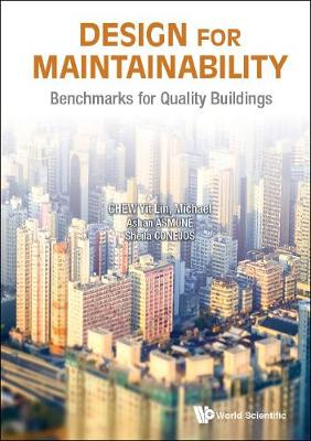 Design For Maintainability: Benchmarks For Quality Buildings (Hardback)