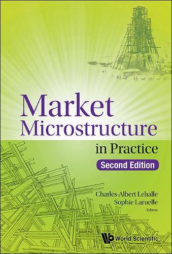 Market Microstructure In Practice (Hardback)