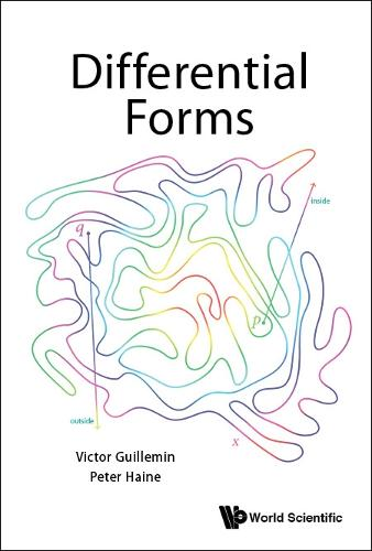Differential Forms (Hardback)