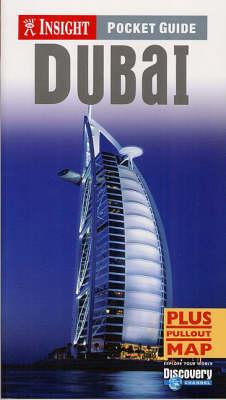 Dubai Insight Pocket Guide - Insight Pocket Guide (Paperback)