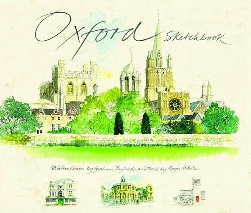 Oxford Sketchbook - Sketchbooks (Hardback)