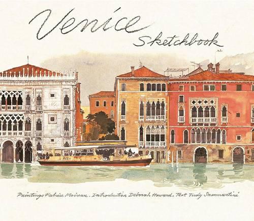 Venice Sketchbook - Sketchbooks (Hardback)