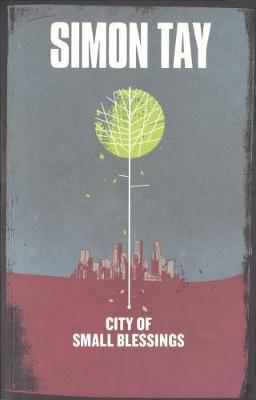 City of Small Blessings: A Novel (Paperback)