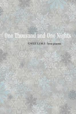 One Thousand and One Nights: Love Poems (Paperback)