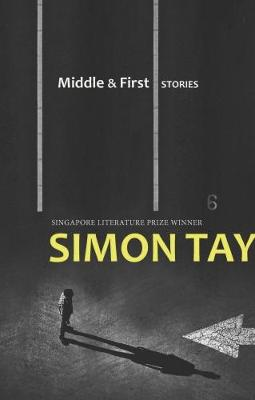 Middle and First: Short Stories (Paperback)
