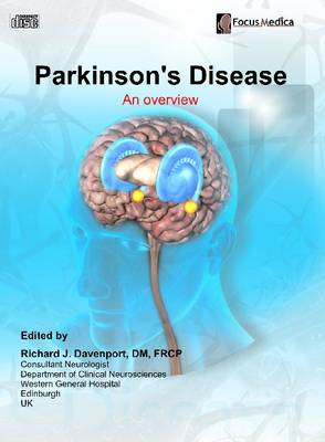 Parkinson's Disease: An Overview (CD-ROM)