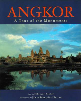 Angkor: A Tour of the Monuments (repr (Paperback)