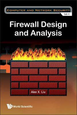 Firewall Design And Analysis - Computer And Network Security 4 (Hardback)