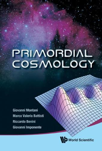 Primordial Cosmology (Hardback)