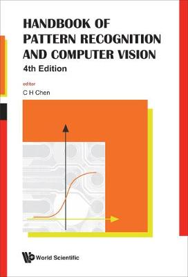 Handbook Of Pattern Recognition And Computer Vision (4th Edition) (Hardback)