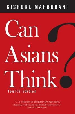 Can Asians Think? (Paperback)