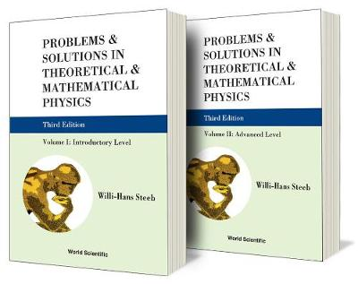 Problems And Solutions In Theoretical And Mathematical Physics (In 2 Volumes) (Third Edition) (Hardback)