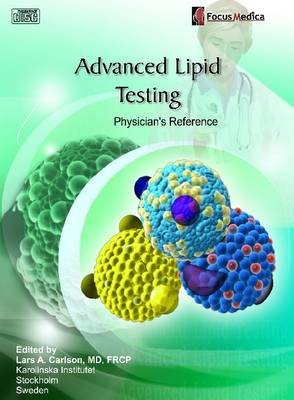 Advanced Lipid Testing: Physician's Reference (CD-ROM)