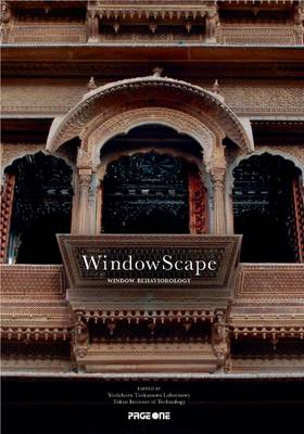 WindowScape: Window Behaviourology (Paperback)