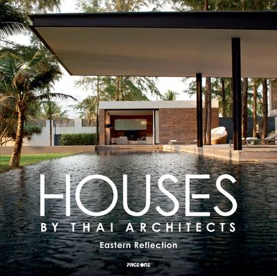 Houses by Thai Architects (Hardback)