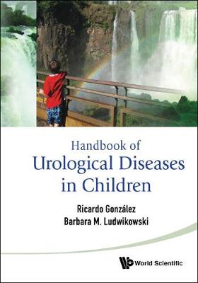 Handbook Of Urological Diseases In Children (Hardback)