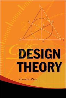 Design Theory (Hardback)