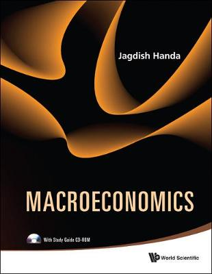 Macroeconomics (With Study Guide Cd-rom) (Hardback)