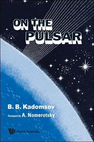 On The Pulsar (Hardback)