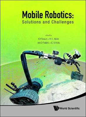 Mobile Robotics: Solutions And Challenges - Proceedings Of The Twelfth International Conference On Climbing And Walking Robots And The Support Technologies For Mobile Machines (Hardback)
