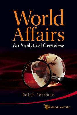 World Affairs: An Analytical Overview (Hardback)