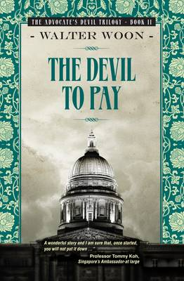 The Devil to Pay (Paperback)