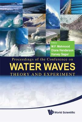 Water Waves: Theory And Experiment - Proceedings Of The Conference (Hardback)