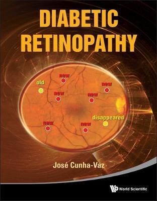 Diabetic Retinopathy (Hardback)