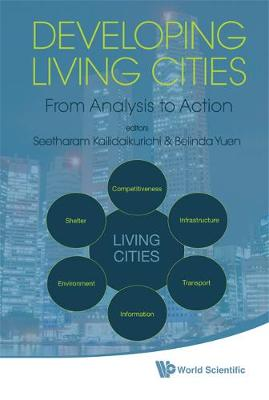 Developing Living Cities: From Analysis To Action (Hardback)