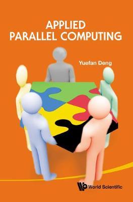 Applied Parallel Computing (Hardback)