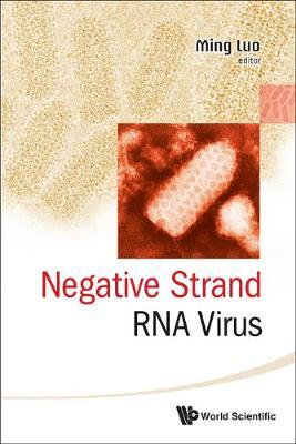 Negative Strand Rna Virus (Hardback)