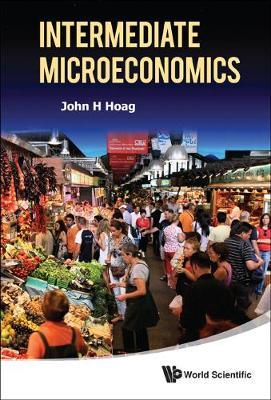 Intermediate Microeconomics (Hardback)