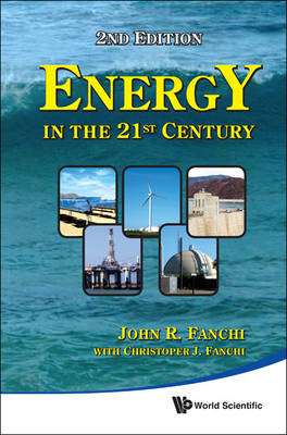 Energy In The 21st Century (2nd Edition) (Paperback)