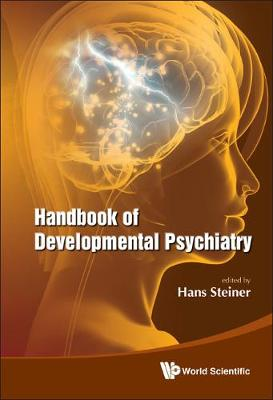Handbook Of Developmental Psychiatry (Hardback)