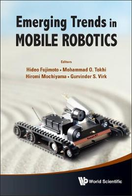 Emerging Trends In Mobile Robotics - Proceedings Of The 13th International Conference On Climbing And Walking Robots And The Support Technologies For Mobile Machines (Hardback)