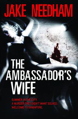 The Ambassador's Wife (Paperback)