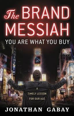 The Brand Messiah (Paperback)