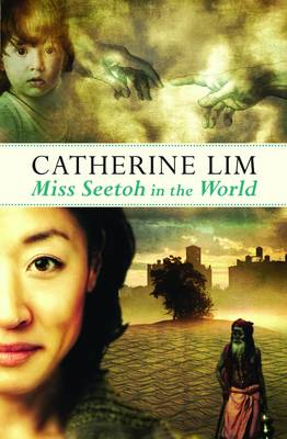 Miss Seetoh in the World (Paperback)